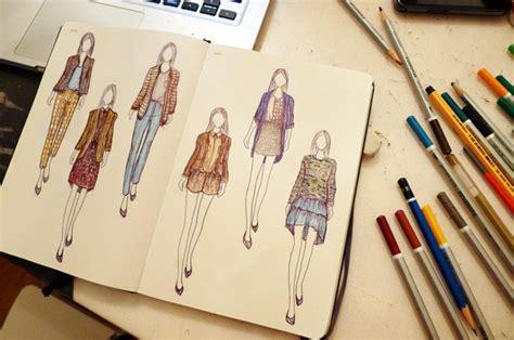 layout blog de moda unicesumar oferece curso de design de moda em palmas