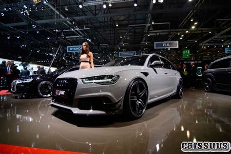 Audi Rs6 Abt Price by Abt 2018 2019 Audi Rs6 New Cars Price Photo Description