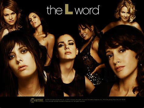 Who The L Word by The L Word Season 5 The L Word Wallpaper 640143 Fanpop