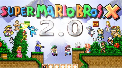 download youtube x2 super mario bros x 2 0 official trailer youtube