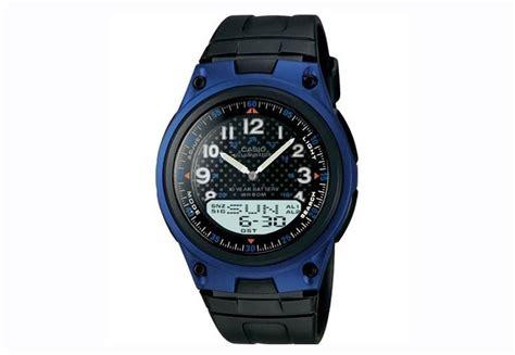 Casio Standard Aw 80 2b Original casio aw 80 2bv watchstrap best buy