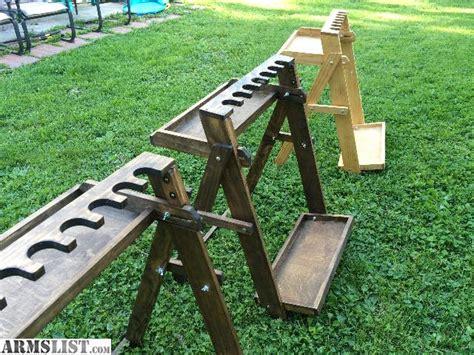 Portable Gun Rack by Armslist For Sale Portable Gun Racks