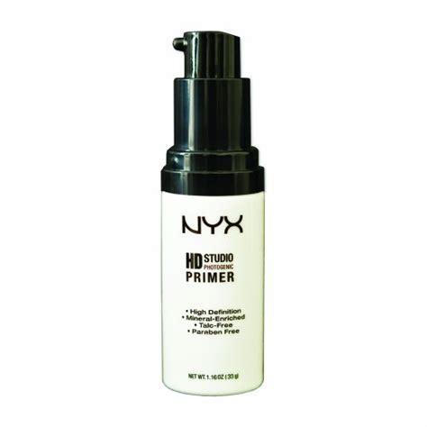 Nyx Hd Primer 1 16 Fl Oz 30 G e l f studio mineral infused primer mayanka