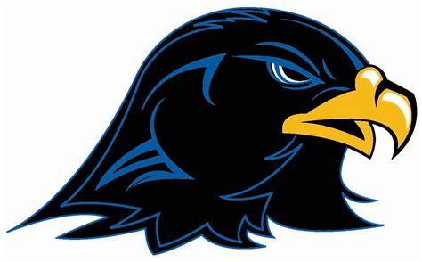 black hawk football logo scranton school