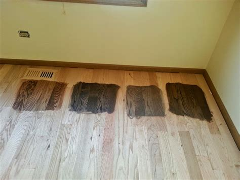 Living With The Lee S New Living Room Floors