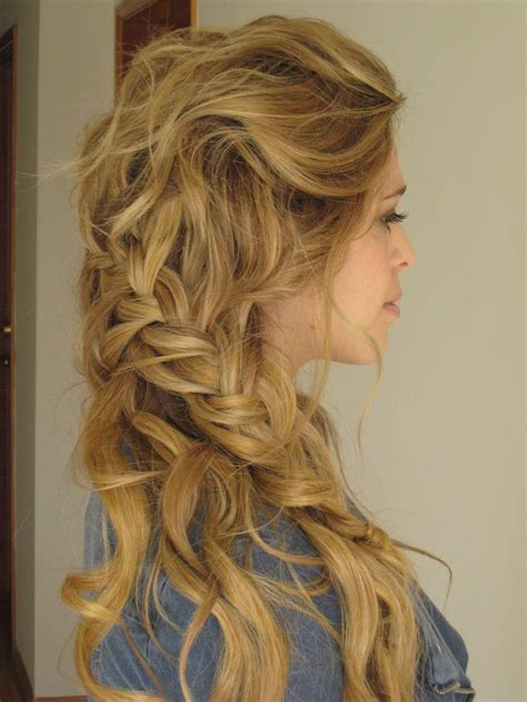boho hairstyles 30 and weekend hairstyles simple easy