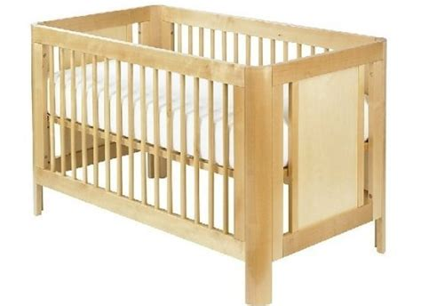 Formaldehyde Free Cribs by Eco Etiquette Should I Freak Out About Formaldehyde In