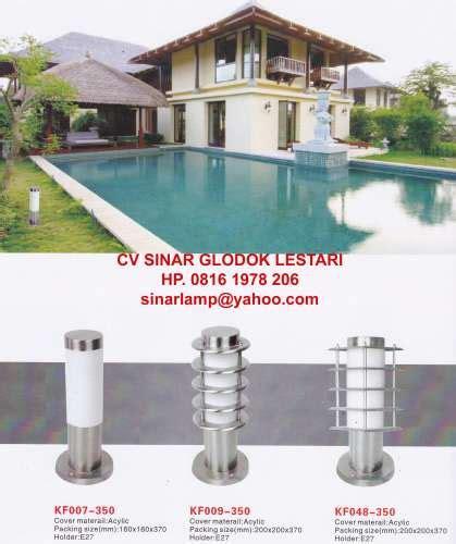 Kaca Lu Taman Bulat lu taman dan lu pilar results from 24