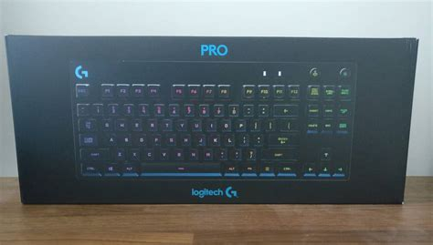 Logitech Keyboard Gaming G Pro logitech g pro mechanical gaming keyboard review the