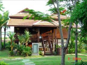 Thai House Designs Pictures Traditional Thai House Plans Arts