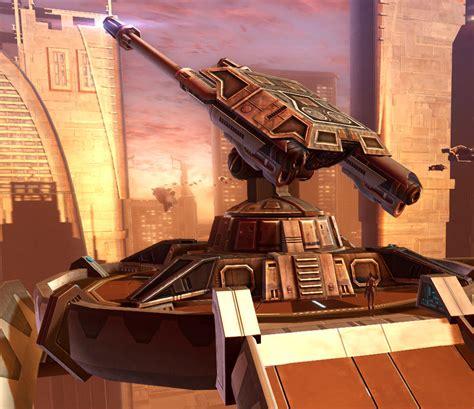 Anti Air swtor anti air turret tor decorating