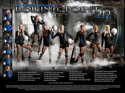 1000 Images About Athletic Team Poster Creation On Pinterest Football Team Wrestling And Studios Free Sports Team Photo Templates Downloads