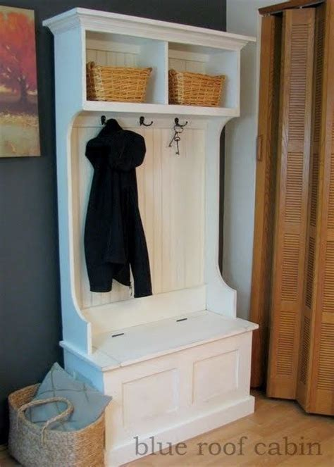 entryway bench diy diy entryway storage bench by mariam diy pinterest
