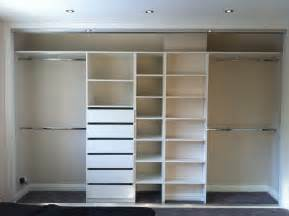 stunning open cabinetry system for clothes organizer in