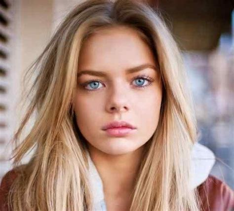 hairstyles and color for blue eyes best hair color for grey blue green eyes and fair skin