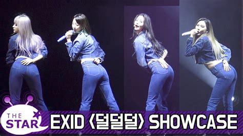 download lagu exid ddd exid dul dul dul showcase 171107 y kpop
