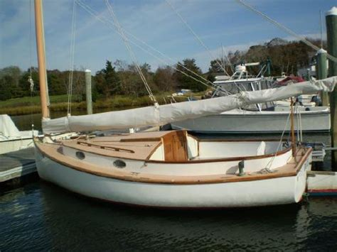 cat boats for sale 1974 marshall 22 cat boat boats yachts for sale