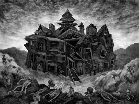 mad house madhouse a shared world horror anthology indiegogo