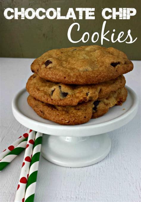 Nextar Cokies Clasik classic chocolate chip cookie recipe