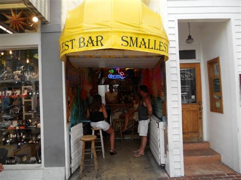 top 10 bars in key west 9 of the smallest bars in the world refined guy