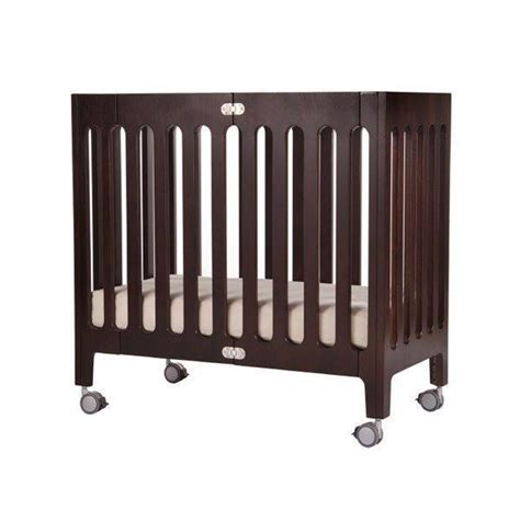 solid wood mini crib cribs bloom