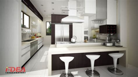 Black Kitchen Cabinet Ideas modular kitchen cabinets kitchen design philippines i