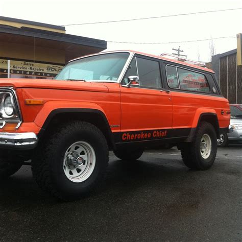 1977 jeep cherokee chief 1977 jeep cherokee chief central nanaimo parksville