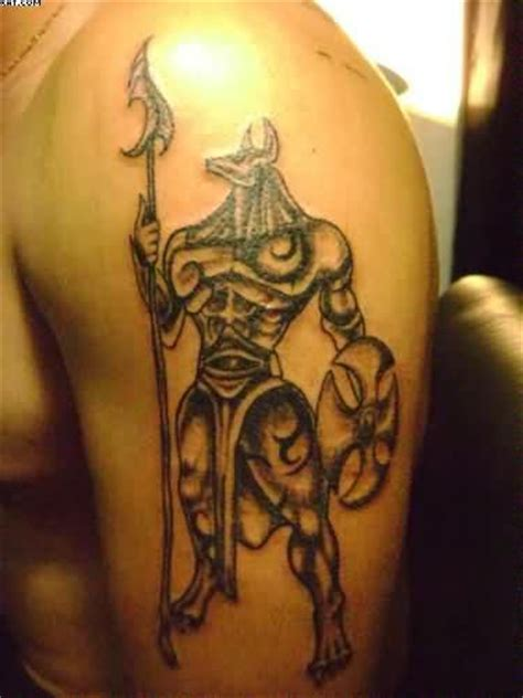 african warrior tattoos 36 best ancient tattoos images on