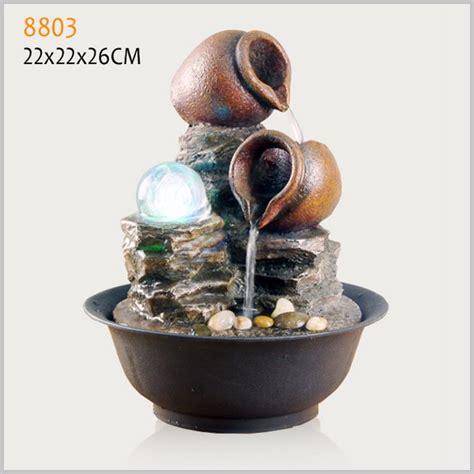 fontane da tavolo polyresin fontana da tavolo dell interno articolo feng
