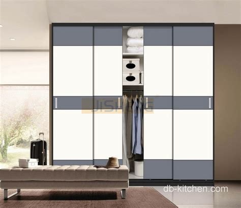 Color Combination For Wardrobe by Uv High Gloss Color Combination Sliding Door Wardrobe