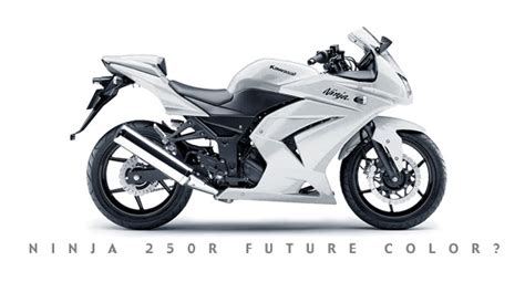 Modification 250 Cc by Gambar Foto The New Modification Of Kawasaki 250 R