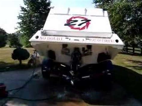 fountain boats youtube fountain boat 500hp efi youtube