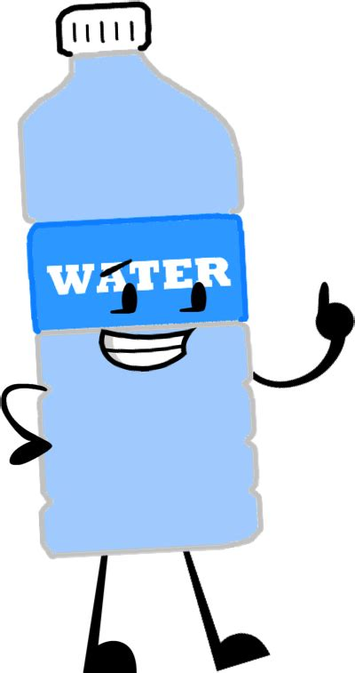 clipart water best water bottle clipart 3701 clipartion