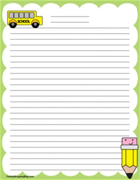 printable teacher stationery stationery 1 school stationery free printable ideas