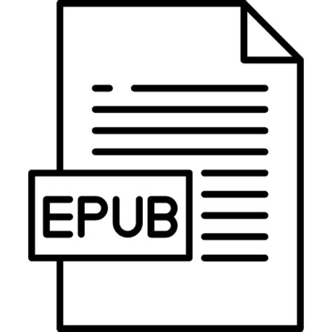 ebook format size epub file free vectors logos icons and photos downloads