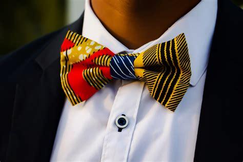 Print Bow Tie print bow ties afro dock