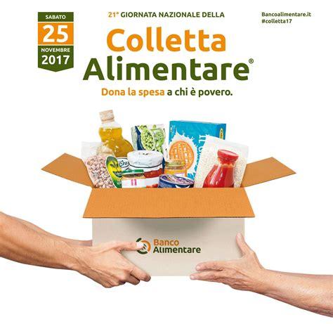 banco alimentare veneto 21 giornata nazionale della colletta alimentare il