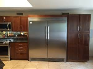 a few points on the frigidaire all refrigerator all freezer
