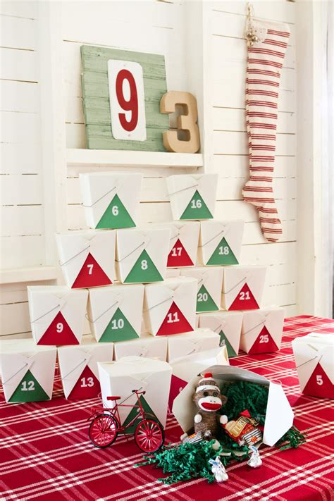 home made modern pinterest easy christmas decorating ideas share the knownledge cool christmas advent calendar ideas festival around the