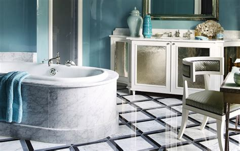 10 Sumptuous Marble Luxury Bathrooms That Will Fascinate You | 10 sumptuous marble luxury bathrooms that will fascinate you