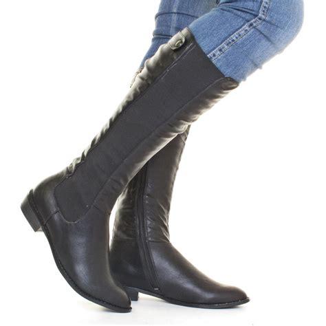 narrow calf knee high boots k k club 2017