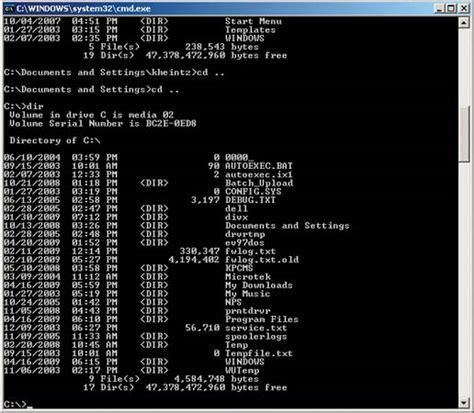 ms dos ms dos operating system britannica com
