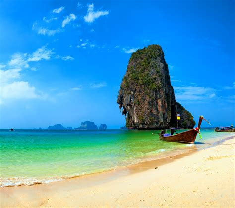places  visit  thailand   die