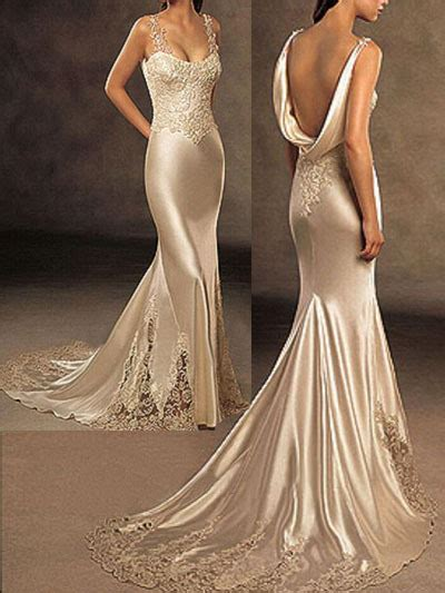 Silk Gown Wedding by China Silk Wedding Dresses Evening Gowns China Prom