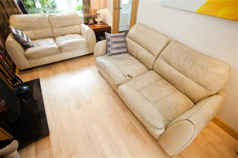 Real Leather Couches For Sale by Genuine Leather Sofa For Sale In Shankill