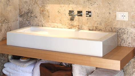 bagni in marmo travertino bagni in travertino moderni duylinh for