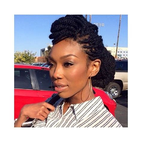 brandy norwood d soft dread hairstyles 17 best images about natural hair locs braids etc on