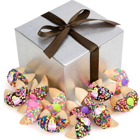 happy birthday inspirational cookies gift box of 12