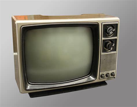Tv Goldstar Goldstar Bmr 2110 12 B W 171 Inter Production Equipment Rentals