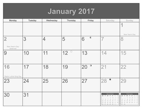 printable calendar 2017 download download 2017 calendar printable for free download india